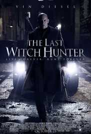 The Last Witch Hunter (2015) (BluRay) Eng