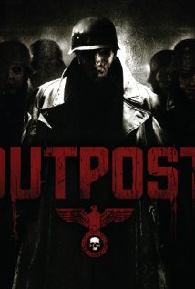 Outpost (2007)  (DVD)
