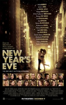 New Years Eve (2011) (Br Rip)