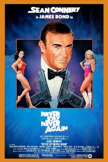 Never Say Never Again (1983) (BR Rip)