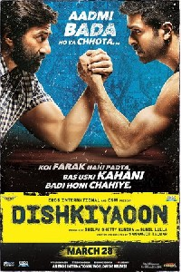 Dishkiyaoon (2014) DVD Rip