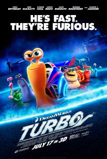 Turbo (2013) (Bluray)