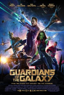 Guardians of the Galaxy (2014) (BR Rip)