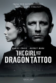 The Girl with the Dragon Tattoo (2011)  (BRRip)