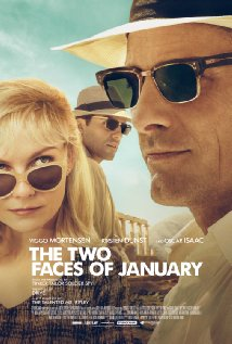 The Two Faces of January (2014) (BR Rip)