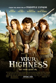 Your Highness (2011) (BR.Rip)