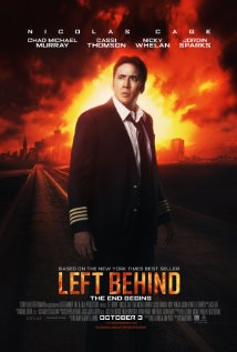 Left Behind (2014) (BR Rip)