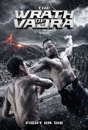 The Wrath of Vajra (2013) (BR Rip)