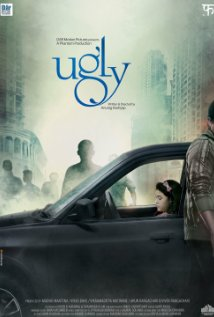 Ugly (2013) (DVD Rip)