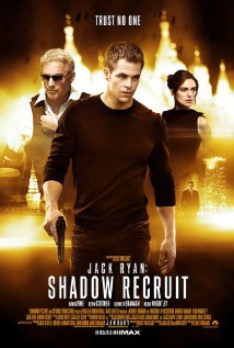 Jack Ryan Shadow Recruit (2014) (BR Rip)