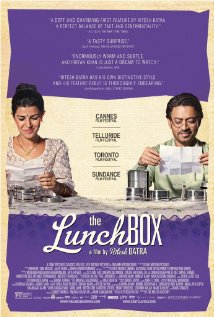 The Lunchbox (2013) (DTH Rip)