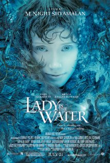 Lady In The Water (2006) (BR Rip)