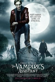 Vampires Assistant (2009) (Br Rip)