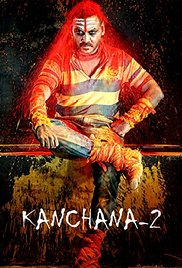 Kanchana 2 (2016) (HD RIp) - South Indian Movies In Hindi