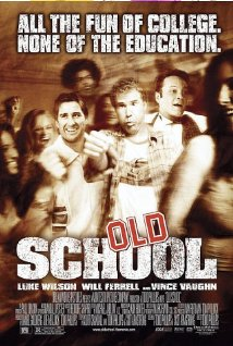 Old School (2003) (DVD)