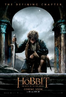 The Hobbit The Battle Of The Five Armies (2014) (BR Rip)