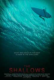 The Shallows (2016) (BR Rip)