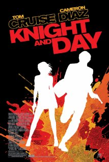 Knight and Day (2010) (DVD)
