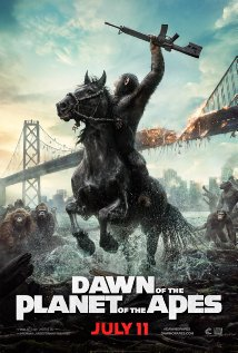 Dawn Of The Planet Of The Apes (2014) (BR Rip)