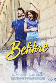 Befikre (2016) (PDVD) - New BollyWood Movies