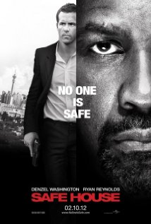 Safe House (2012)  (BR Rip)