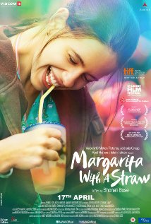 Margarita, with a Straw (2014) (DVDRip)