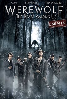 Werewolf The Beast Among Us (2012) (BR Rip)