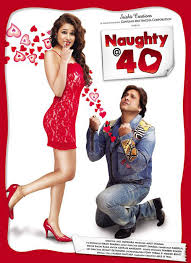Naughty at 40 (2011) (DVD)