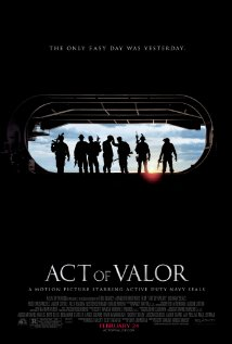 Act oF Valor (2012) (BR)