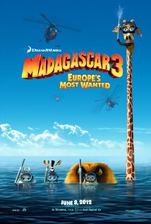 Madagascar 3 Europes Most Wanted (2012) (BR Rip)