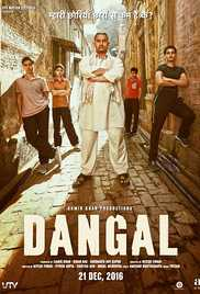 Dangal (2016) (DVD Rip) - New BollyWood Movies