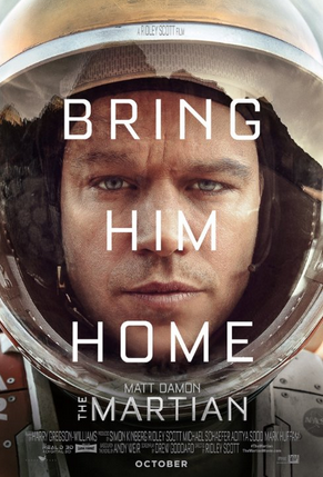 The Martian (2015) (BR Rip)