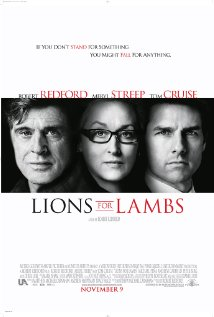 Lions for Lambs (2007) (DVD)