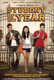 Student Of The Year (2012) (BRRip)